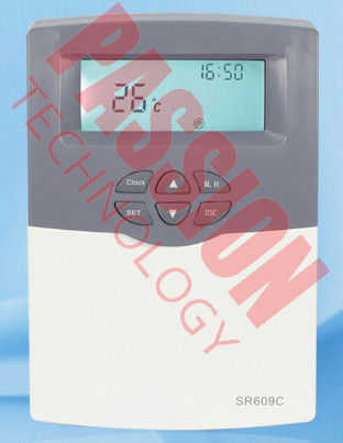 SR609C Intelligent Controller for Pressurized Thermal Solar Water Heater