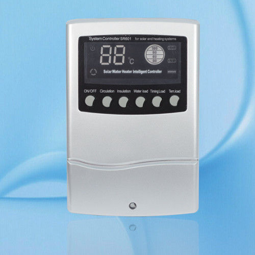 Intelligent Solar Water Heater Controller For Non Pressurized Solar Water Heater